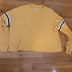 Mustard Yellow,  cute and comfy, long-sleeve